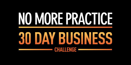 30 Day Business Challenge
