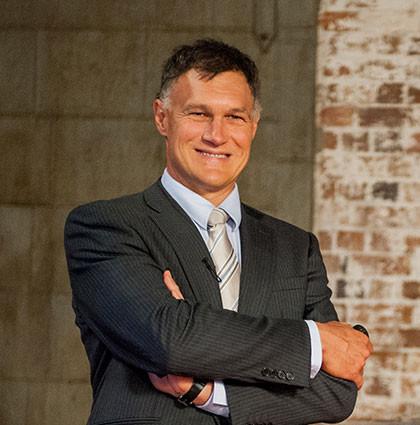 Simon Marais, CEO & Portfolio Manager, Allan Gray