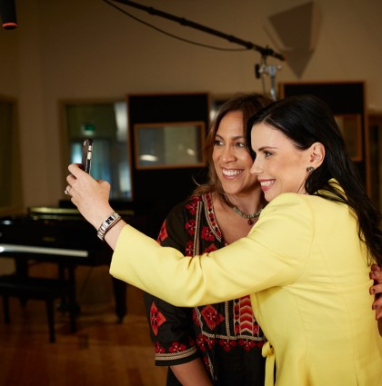 Kate Ceberano on weathering the hard knocks