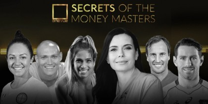Show Debut: The Secrets of The Money Masters